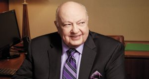 Roger Ailes Net Worth