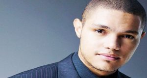 Trevor Noah Net Worth