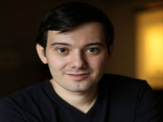 Martin Shkreli Net Worth