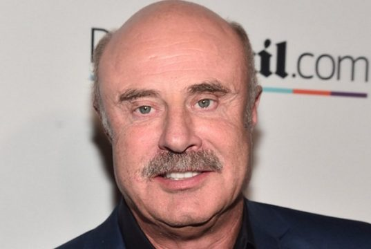 Dr. Phil Net Worth