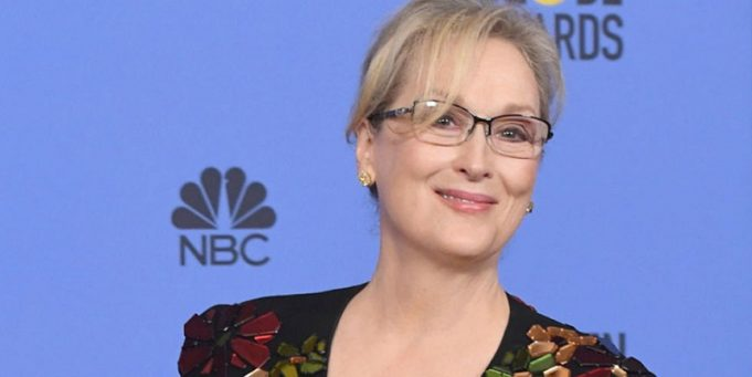 Meryl Streep Net Worth