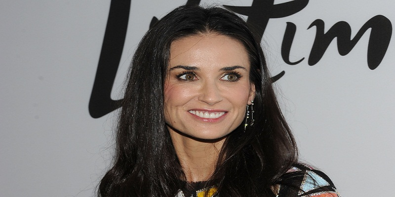 What is Demi Moore net worth and what makes him Successful ...