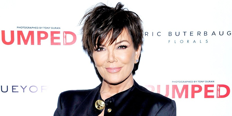 how much kris jenner net worth high net worth personalities. Black Bedroom Furniture Sets. Home Design Ideas
